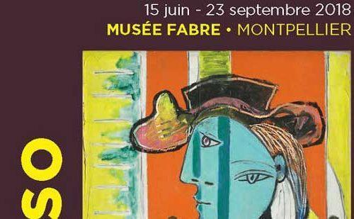 expo Picasso Montpellier